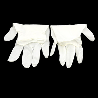 Rubber Latex Glove Unlined Flock Lined Kitchen Garden Washing Household Medical Latex Gloves