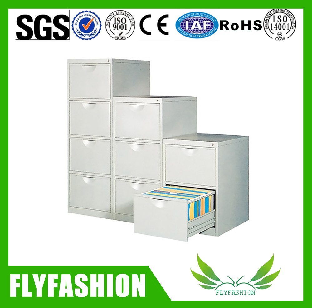 Office Furniture Stainless Steel File Cabinet (ST-14)