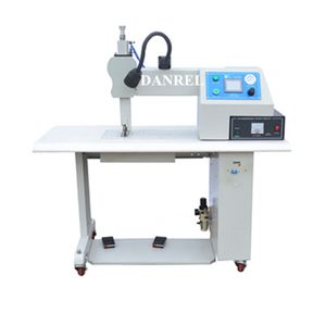 Ultrasonic Neoprene Seam Welding Machine Price