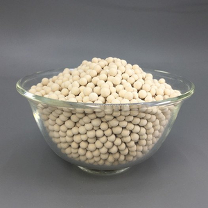 Natural Gas Drying Molecular Sieve