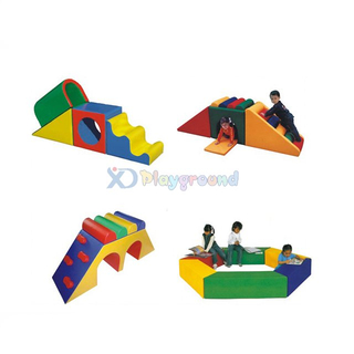 Climbing Soft Play Toys for Toddler Area