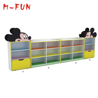 Toys Cabinet for children