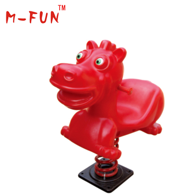 High quality and durable rocking horse