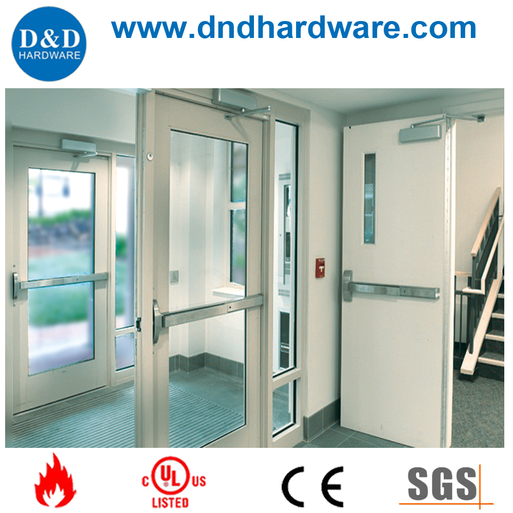Invisible Door Closer With Pneumatic For Hotel Door Dddc008 From