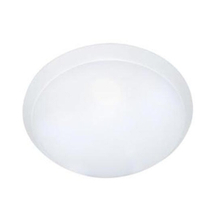 15W LED Microwave Sensor Oyster Light