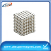 Strong sintered 38H ndfeb magnet Neocube