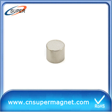 High Quality 10*10 SmCo magnet