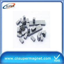 Wholesale block Ferrite magnet