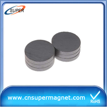 Y30 Ferrite magnetic disc