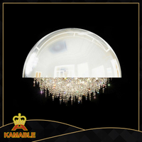 Hotel Project Chandelier Light (KA86189)