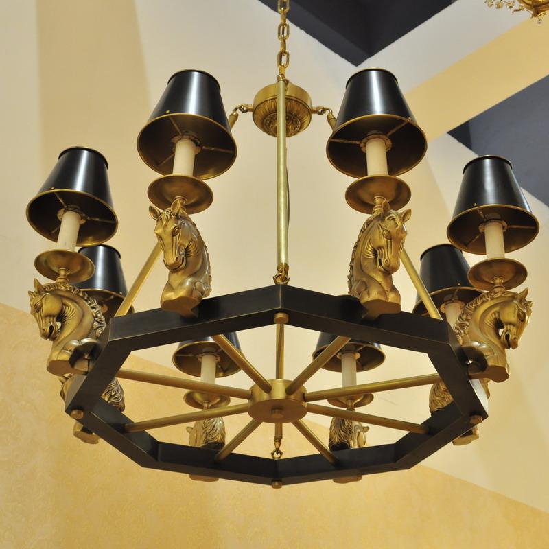 Hotel lobby brass decorative pendant chandelierwd1510 8 buy hotel lobby brass decorative pendant chandelierwd1510 8 aloadofball Image collections