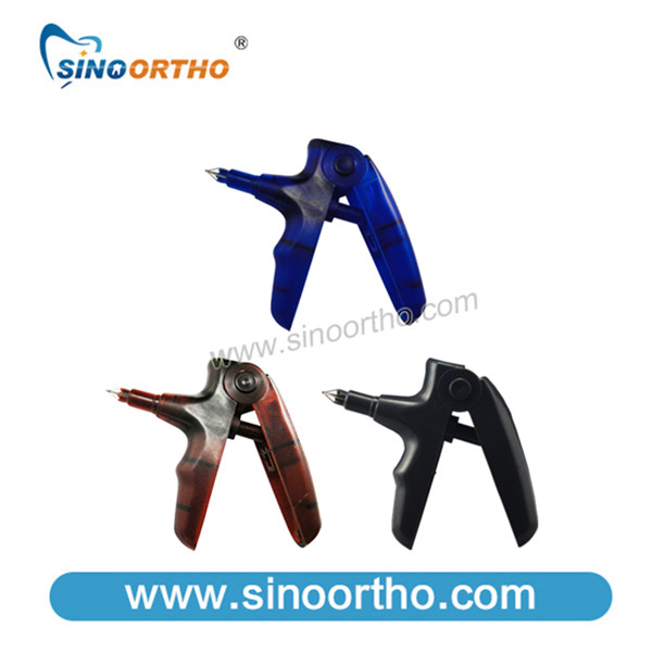 SINO ORTHO Orthodontic Ligature Tie Gun Shooter