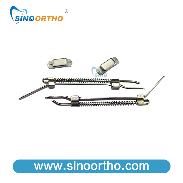 Molar Pusher