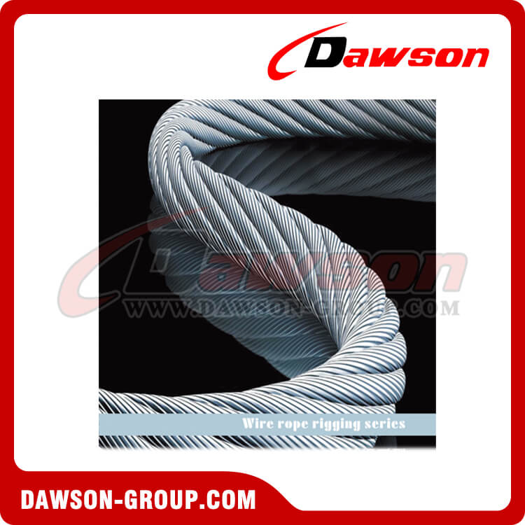 Wire Rope Rigging Series - China Manufacturer Supplier