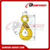 G80 / Grade 80 European Type Eye Selflock Hook for Crane Lifting Chain Slings