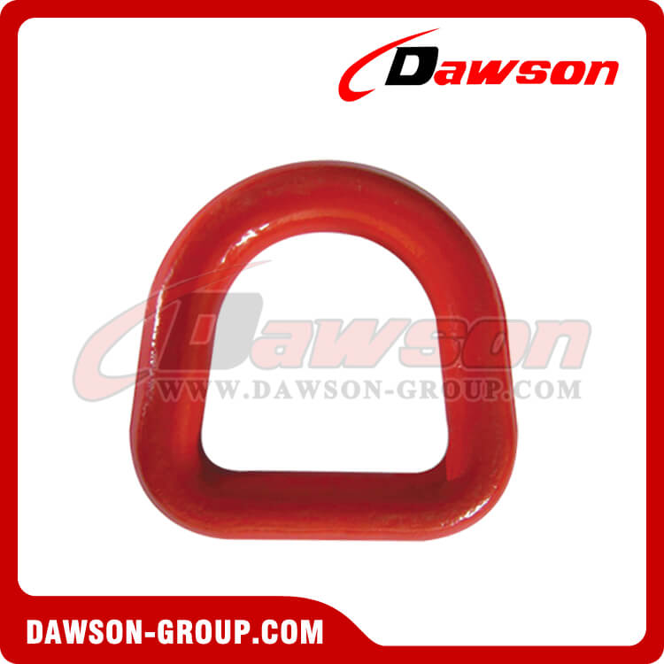 DS036 G80 FORGED D RING