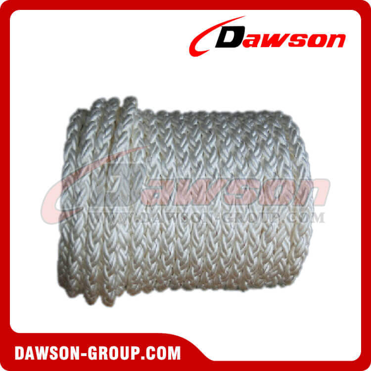 8 Strands Polypropylene Multifilament Rope dawson