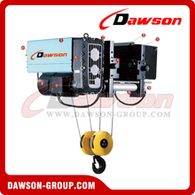 Single Girder Electric Hoist