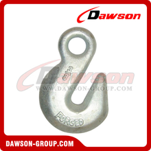 G70 and G43 Forged Eye Grab Hook