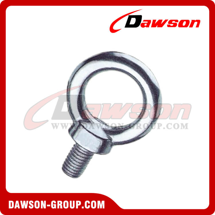DIN 580 EYE BOLT - Dawson Group Ltd. - China Manufacturer, Supplier, Factory, Exporter