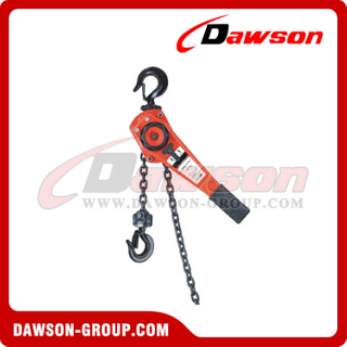 DSHSH-A816 Lever Hoist, Lever Block Series for Ship-Buildings