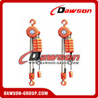 Endless Chain Electric Hoist DS-DHK Type