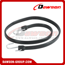 Heavy Duty Rubber Tie Down Strap