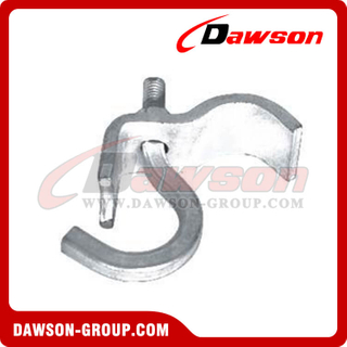 DS-A107 Forged Putlog Coupler with Hook