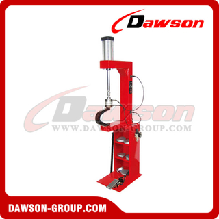 DSEA004Q Tire Vulcanizing Machine
