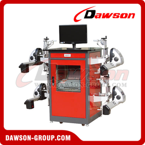 DSEK206 Four Wheel Alignment