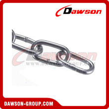 Stainless Steel DIN766 Chain