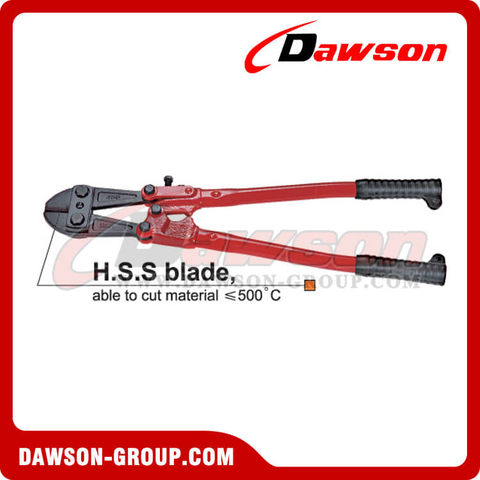 DSTD02E Bolt Cutter Type H.S.S.
