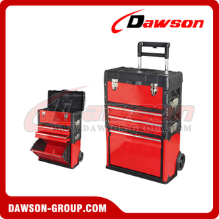 DSJF-A305ABD Auto Tools & Storages Trolley Tool Box