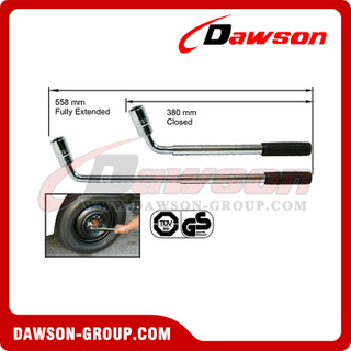 DSX83375 Auto Tools & Storages Lug Wrench