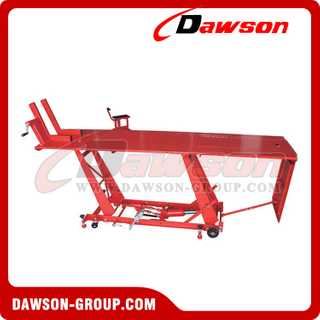 DSE04102 450 Kgs Motorcycle Lifting Table
