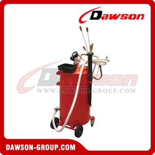 DSG2093 Tank Pneumatic Oil Extractors