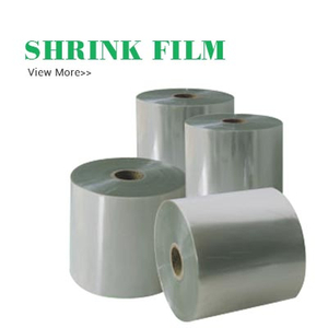 PET Shrink film