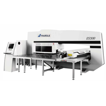 ES300 CNC Servo Turret Punching Machine for sale