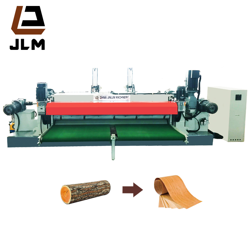 8 FT Plywood Manufacturing Machinery