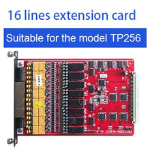 Excelltel PABX 16 lines extension card for TP256