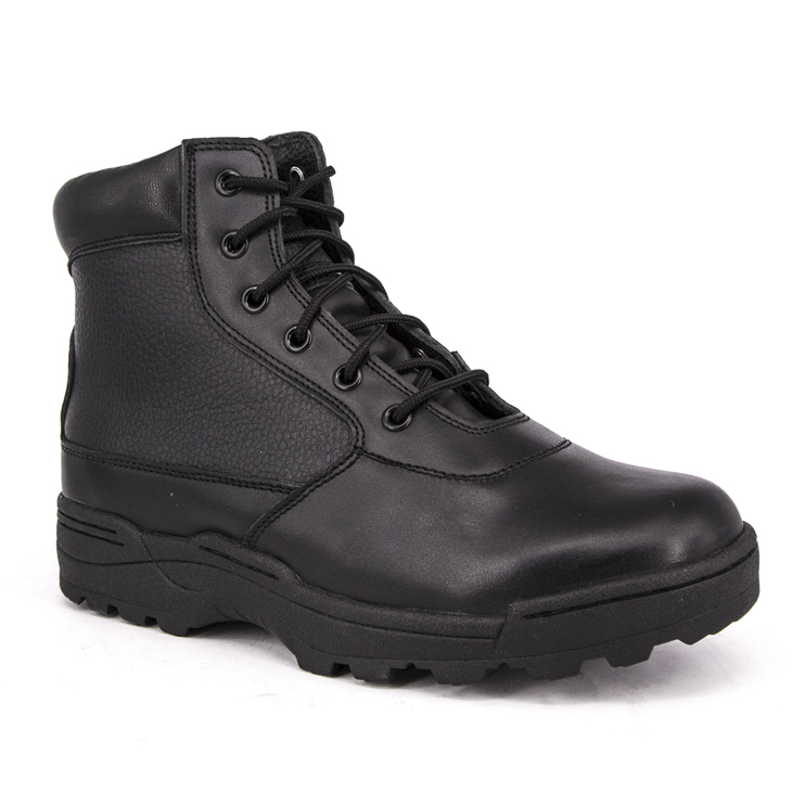 6103-7 milforce leather boots