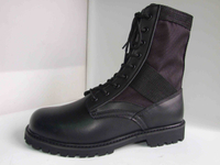 New design military jungle boots