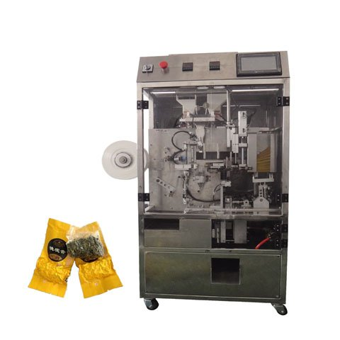 Automatic Inner bag packing and outer given-bag filling sealing machine JYC008