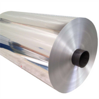 Food Grade Aluminium Foil for Household FDA Approval