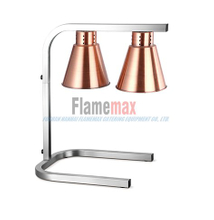 HW-819A Infared warm lamp(1-lamp) for food