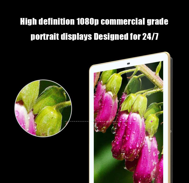 High-definition-commercial-digital-signage