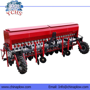Wheat Seeder Fertilizer 24 lines