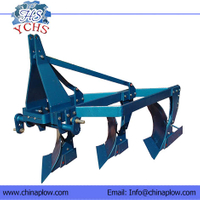 Mouldboard Share plow