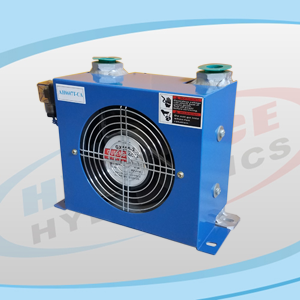 AH0607T Series Air Cooler