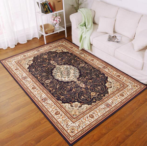 Tradition High Quality Print Rug Home Floor Carpet